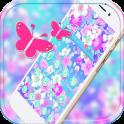 Blossom sakura Theme