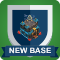 New COC Base Map 2019