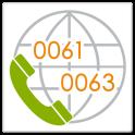 0061/63 Dial