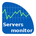 Servers monitor Premium