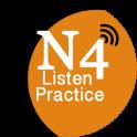 Japanese Listen Practice (N4)