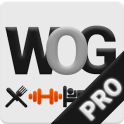WOG GYM-Exercises and Routines
