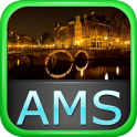Amsterdam Offline Travel Guide