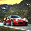 Mountain Offroad Car Race