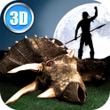 Prehistoric Animal Hunter 3D