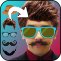 Brewok dan Kumis Photo Editor
