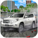 Luxury Prado Drift X Racing Prado Car Games