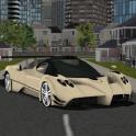 real city racing car parking