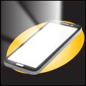 Screen-Taschenlampe