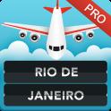 FLIGHTS Rio De Janeiro Pro