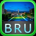 Brussels Offline Travel Guide