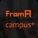 大学生のバイト探しなら フロムエー キャンパス