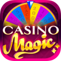 Casino Magic FREE Slots