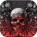 Weapon Metal Skull Theme