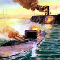 Civil War Battle of Hampton Roads (U.S. History)