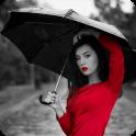 Color Splash Effect:Pic Editor