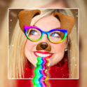 Doggy Face Maker App