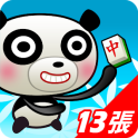 iTW Mahjong 13 (Free+Online)