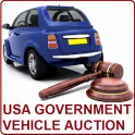 US Government GSA Vehicle/ Auto Auctions Listings