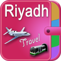 Riyadh Offline Travel Guide