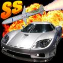 Supercar Shooter