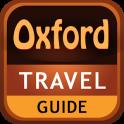 Oxford Offline Travel Guide