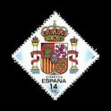 Sellos de España.Stamps.(DEMO)