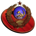 Герб СССР 3D Живые Обои