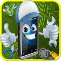 Mobile Repair Shop Game