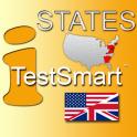 iTestSmart Statehood 01-10 US