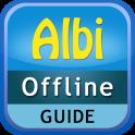 Albi Offline Map Guide