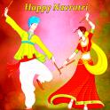 Navratri Hindu Shakti Festival (Hinduism Holiday)
