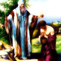 Prophet Samuel Anoints King David (1 Sam 16 KJV)
