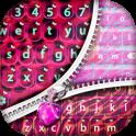 Mi foto teclado emoji