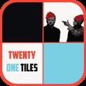 Twenty One Tiles