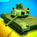 Pixel Tanks 3D