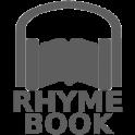 RhymeBook - rhyming dictionary