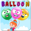 Kids Arabic Learning Balloons pop Free