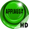 Applause Sounds Button HD