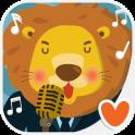 Kids ABC Animal Game - Lion