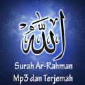 Surah Ar Rahman Mp3 & Terjemah