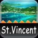 St. Vincent Offline Map Guide