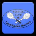 TCTM Tennis App