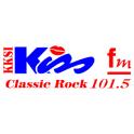 101.5 KISS FM