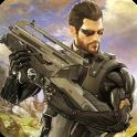 City Commando Shooting game 2018