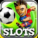 Soccer Champions Slots League