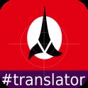 Klingon English Translator