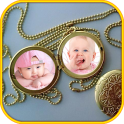 Love Locket Photo Frames