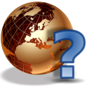 World Capitals (Quiz). Educational game.