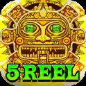 DeluxeWin 5-Reel Slots Classic